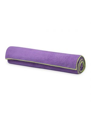 Gaiam Stay Put jogas dvielis