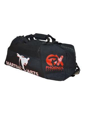 Phoenix Martial Arts Sporta Soma