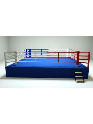 Dojo Olympic-size boksa rings