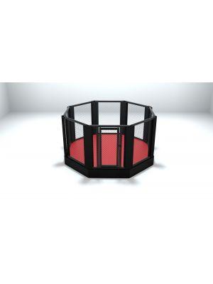 Dojo Elevated MMA būrī