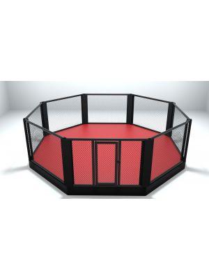 Dojo Competition-size Platform MMA būrī