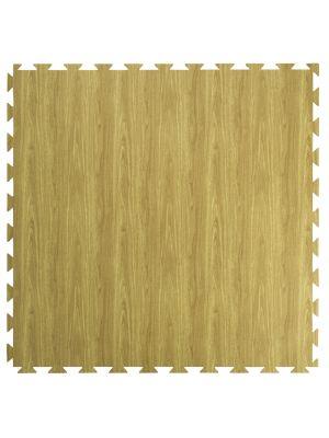 Dojo Fit Wood puzzle paklājs