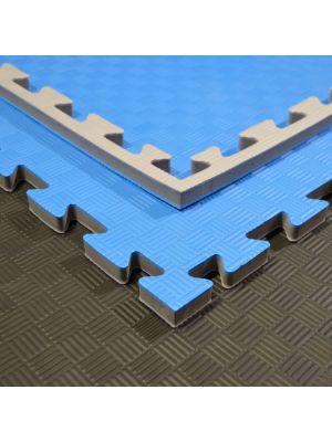 Dojo Checkered puzles paklājs