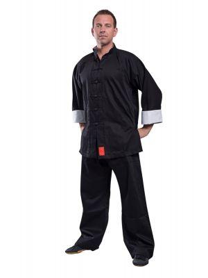 Phoenix Tornado Shaolin II Kung Fu uniforma