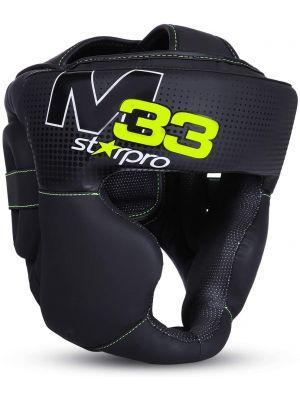 Starpro M33 galvas aizsargķivere