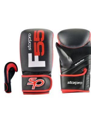Starpro F55 Fusion boksa cimdi maisam
