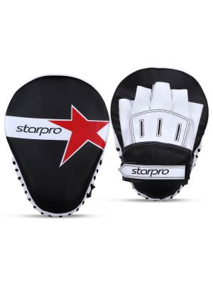 Starpro Beginner Curved Coaching Mitts