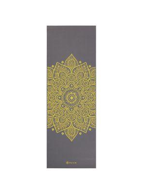 Gaiam Premium CITRON SUNDIAL Yoga MAT