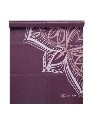Gaiam Cranberry Point Foldable jogas paklājs