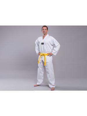 Wacoku WTF V-neck taekwondo formas tērps