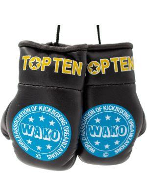 Top Ten WAKO Pro Mini boksa cimdi