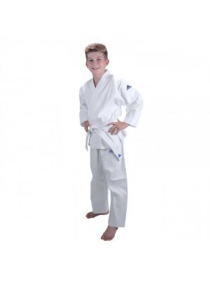 Adidas K181 Junior karate uniforma