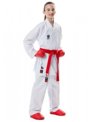 Tokaido Kumite Master Junior WKF approved Karategi