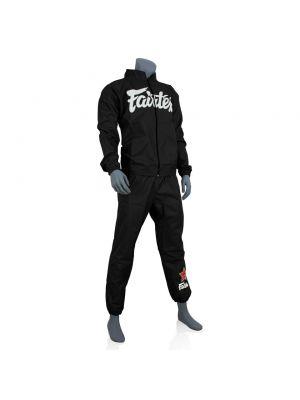 Fairtex VS2 pirts uzvalks
