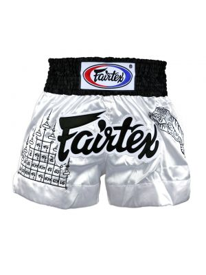 Fairtex Superstition taiboksa šorti
