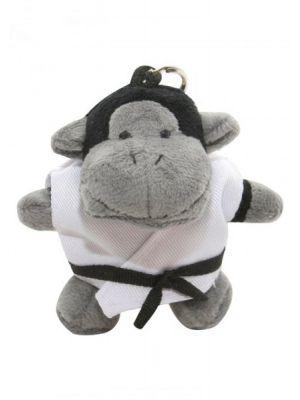 DAX atslēgu piekariņš stuffed animal