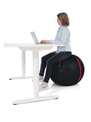Gymstick Office Ball