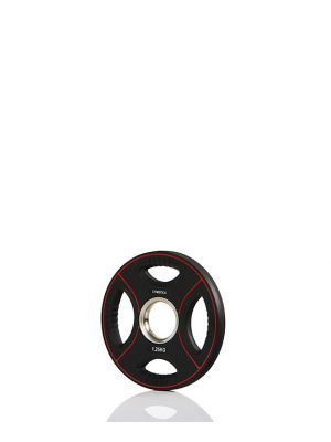 Gymstick Pro Pu svaru disks