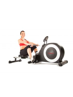 Gymstick Ftr 40 Rowing Machine