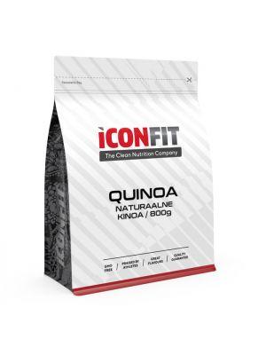 Iconfit Quinoa - kvinoja 800g