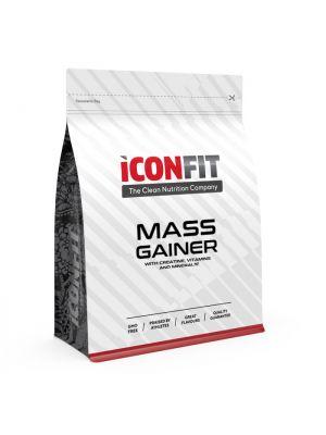 Iconfit MASSgainer 1,5kg Zemeņu