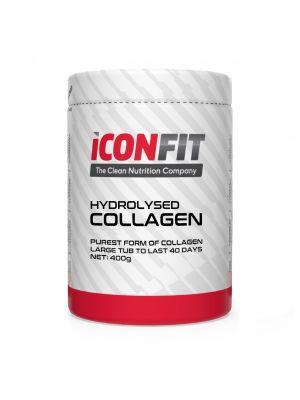 Iconfit hidrolizētais kolagēns 400g