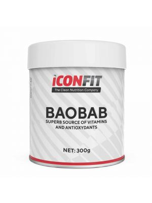 Iconfit Baobab pulveris 300g