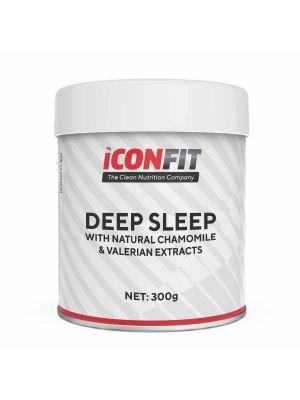 Iconfit Deep Sleep - maisījums labam miegam, 320g Dzērveņu