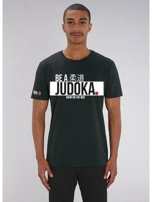 Ippon Gear Be A Judoka t-krekls