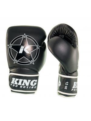 King Pro Vintage boksa cimdi