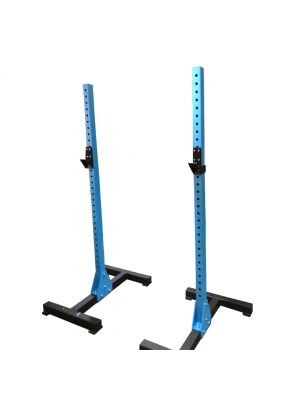 Livepro Separated Squat Rack