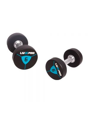 Livepro Gym dumbbells