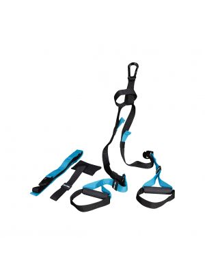 Liveup cross suspension trainer