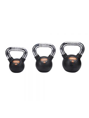 Liveup Rubber Cover kettlebell