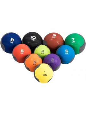Liveup Bounce weight and medicine ball