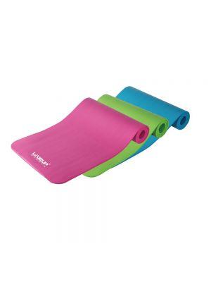 Liveup nbr yoga and exercise mat
