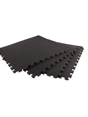 Liveup Training interlocking exercise mat set