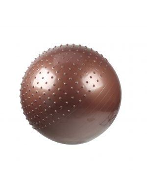 Liveup Half Massage masāžas bumba