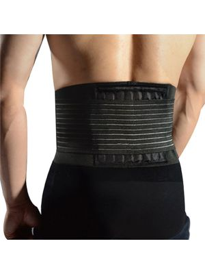 Liveup waist belt for back protection