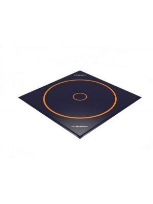 Dojo 6x6m 2-zone cīņas paklājs