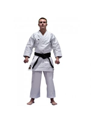 Arawaza Amber Evolution WKF Approved Kata karate kimono