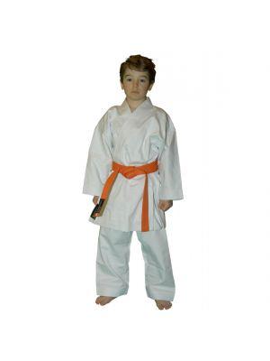 Arawaza Middleweight WKF karate kimono