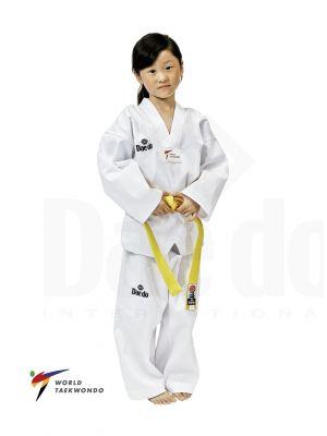 Daedo WT taekwondo formas tērps