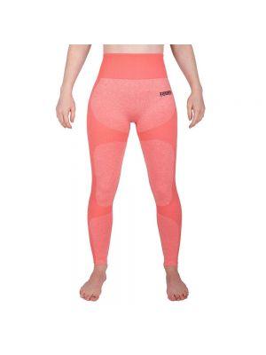 Tatami Ladies Fitness Coral Kompresijas Apģērbs Bikses