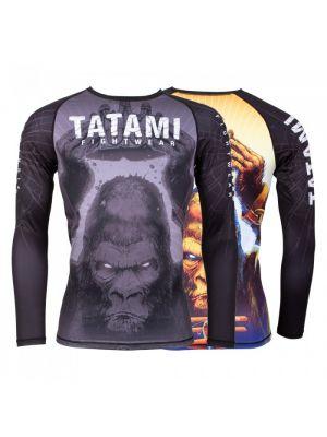Tatami King Kong kompresijas krekls