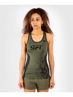 UFC Venum Authentic Fight Week Women´s Performance Tank Top krekls