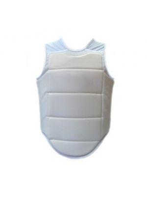 SMAI Karatē-Ķermeņa Aizsargs izmērs