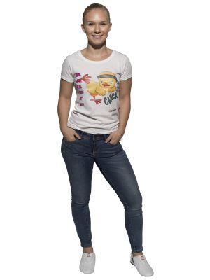 Hayashi Chick t-krekls