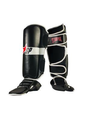 Starpro Super Protect kāju sargi
