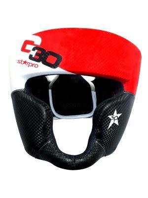 Starpro G30 Standard galvas aizsargķivere